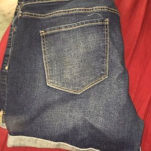 Old Navy Shorts - Cute cuffed shorts.